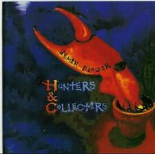 HUNTERS AND & COLLECTORS cd DEMON FLOWER 1994 Shake The Record Label ‎– SALD 220