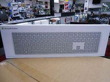Open-Box: Microsoft - Surface Keyboard - Silver