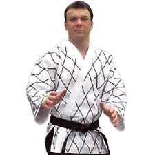 Elite Diamondback Hapkido Uniform Gi Top - White