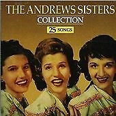 The Collection, Andrews Sisters, Very Good