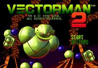 Vectorman 2 - Sega Genesis Game Only