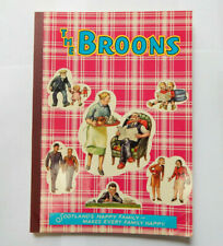 The Broons Scotland's Happy Family Comic Strip Annual (1973)