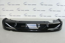 GENUINE VAUXHALL ASTRA J 2013-15 SRI VX PACK REAR BUMPER DIFFUSER SKIRT 13383042