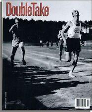 DoubleTake - 1999, Spring - Heroin, Radon Health Mines, A Woman in Vienna Orch