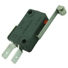MicroSwitch with Roller Actuator (Micro Switch)