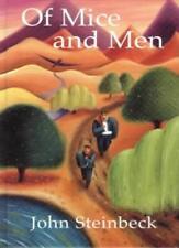 Of Mice and Men,John Steinbeck