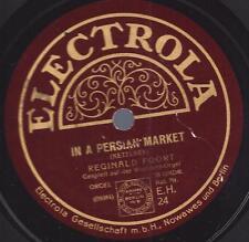 Reginald Foort Wurlitzer Cinema Orgel  In a Persian Market + Im Klostergarten