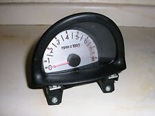 FIAT SEICENTO SPORTING REV COUNTER *FREE POSTAGE*