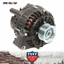 VT VX VY Holden Commodore LS1 5.7lt V8 Proflow Black Alternator 150 Amp Int Reg