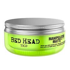 Bed Head by TIGI Manipulator Matte Texturising Wax 57g