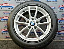 "BMW 1 2 SERIES 16"" ALLOY WHEEL STYLE 378  FOR F20 F21 F22 F23 6796202"
