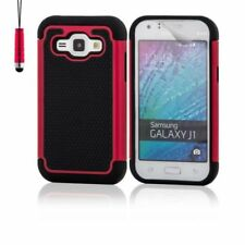 Cover e custodie rossi modello Per Samsung Galaxy J5 in silicone/gel/gomma per cellulari e palmari