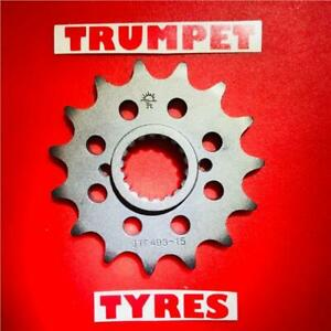 BMW G450 X 08 09 10 FRONT SPROCKET 15 TOOTH 520 PITCH JTF403.15