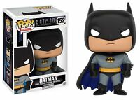 Funko POP! DC Heroes ~ BATMAN VINYL FIGURE ~ Batman: The Animated Series