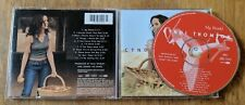 Cyndi Thomson My World CD - 2001 Capitol Records - Complete - $3 S/H!