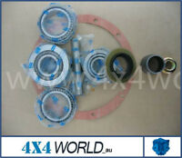 For Toyota Landcruiser FZJ105 Series Diff Front - Overhaul Kit 98-02