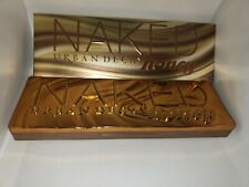 Urban Decay Naked Honey Palette 100% Authentic