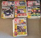 Car Mechanics Magazines 2003 - 2016