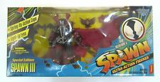 SPAWN III Ultra Action Figure Series 7 McFarlane Toys 1996 NEW IN BOX