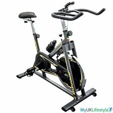 Exercise Bike Aerobic Training Studio Cycle Cardio Fitness Bicycle 13kg Flywheel