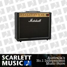 Marshall DSL-40 40w Valve Guitar Combo DSL40 w/12 Months Warranty *BRAND NEW*