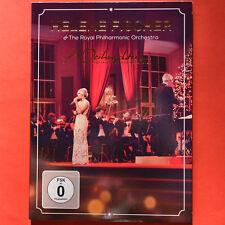 Helene Fischer - Weihnachten - Live aus der Hofburg Wien - DVD 2015 Konzert