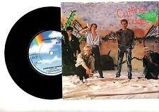 "Cutting Edge - Lonesome Cowboy. 7"" vinyl single (7v858)"