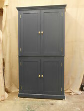 LARDER / PANTRY CUPBOARDS HAND MADE IN SHROPSHIRE