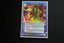 Chaotic Card Maxxor