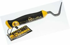 The Jackhammer Ultimate Hoof Pick Display One Size