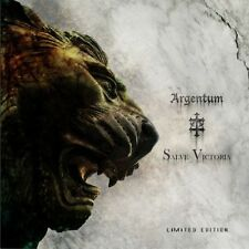 Argentum-puntare Victoria CD lim450 2011 Death in June STEMMA federale Blood Axis NEW
