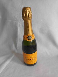 Veuve Clicquot Champagne Brut 12 % Vol. 0,375 l Neu
