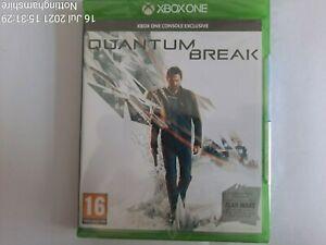 Microsoft Quantum Break Xbox One16 Action Game