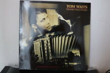 Tom Waits – Franks Wild Years -  Vinyl LP - Island Rec. 208216