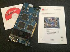 Digi Protect 8 Kanal Videoüberwachungskarte ABUS Group PC Karte Security!