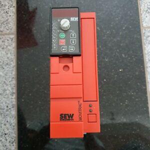 FU SEW Eurodrive MOVITRAC MC07B0008--5A3-4-00 0,75kW