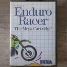 Sega Master System ► Enduro Racer ◄ komplett in OVP | TOP Zustand!