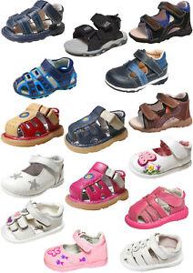 Kinder Sandalen Mädchen Jungen Sandaletten Kindersandalen Ballerinas Kita Hort