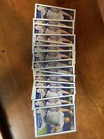 Lot Of 16 Topps 2012 #252 Dellin Betances Rookie Card Yankees