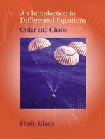 An Introduction to Differential Equations: Order a