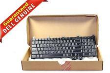 Genuine Dell Alienware M17X Backlit Korean Keyboard PK130FJ1A05 NSK-D8D0K W4R7V