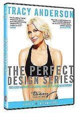 Tracy Anderson - The Perfect diseño Series - nivel II DVD Nuevo DVD (abd5606)