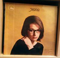 NANS MOUSKOURI  NANS 1965 UK MONO VINYL LP