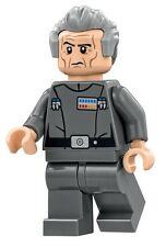 LEGO STAR WARS MINIFIGURE GRAND MOFF TARKIN 75159 DEATH STAR