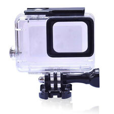 45M Waterproof Housing Case Mount For Go pro Hero 5 With Black Edition New
