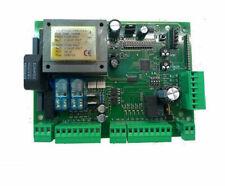 COMPATIBILE FAAC 455D MPS 7PCB452/455 centralina elettronica battente 790917