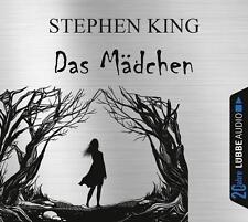 Deutsche Stephen-King hörbücher
