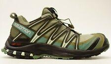Salomon Xa Pro 3D Damen Athletic Wandern Mountain Laufschuhe US 6.5 Eu 38