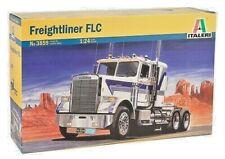 Italeri 3859 Freightliner FLC 1/24 New Plastic Model Truck Kit
