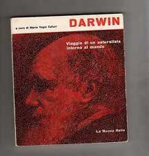 viaggio di un naturalista intorno al mondo - darwin - septdiciass